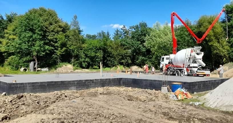 Dobry beton Sieniawa